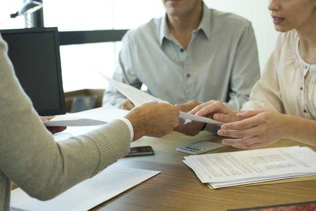 Here are the common types of hard cash loans: